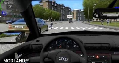 Audi A4 1.9 TDI [1.5.9], 2 photo
